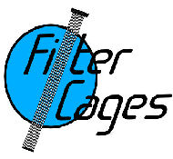 filter, cage, filter bag cages, filtercages, hilson, hison, hilson cages, hison cages, dust collector, dust extractor, filter inserts, filter pads, filter frames, wire rings, venturi,  venturis, metal spinnings, straight rod, straight wire